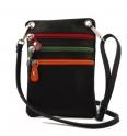 Сумка женская Tuscany TL141094 цвет черный