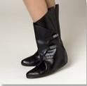 Зонтик для обуви black